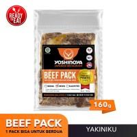 Beef Pack (Yakiniku)
