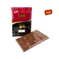 SCHOKO Couverture Milk Chocolate - 1Kg / Coklat Batangan