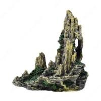 Aksesoris akuarium aquascape Boyu Dekorasi Akuarium Polyresin Ro-2152
