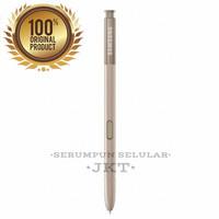 Stylus Pen S Pen Samsung Note 8 dan Note FE ORIGINAL SAMSUNG - GOLD