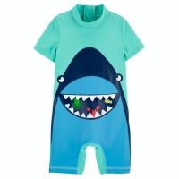 Baju Renang Anak Laki / Carter* Boys swimsuit shark