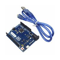 Arduino Leonardo R3 Compatible dengan Data Kabel USB