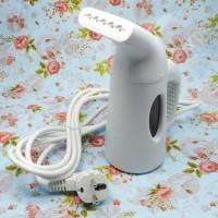 setrika uap portabel-iron steamer-alat gosok baju uap panas-licinan