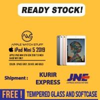 Apple iPad Mini 5 2019 7.9 Inch 64gb Wifi Only - Gold