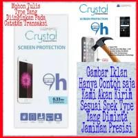 Xiaomi Xiomi Redmi 3S Hippo Original Tempered Glass Crystal Anti Gores