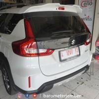 Spoiler Suzuki XL7 Plastik ABS Berkualitas