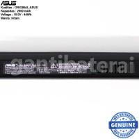 Baterai Asus A46C A46CA A46CB A46CM A46 K46CA K46CB K46CM Original