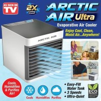 ARCTIC AIR COOLER FAN Mini AC Portable USB - AC ARTIC Air Cooler BHTC