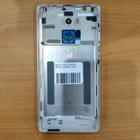Backdoor Back Cover Tutup Belakang Xiaomi Redmi 4 Prime
