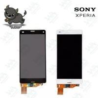 LCD TOUCHSCREEN 1SET SONY EXPERIA Z3 MINI / Z3 COMPACT D5803 D5833 ORI