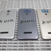 Casing Cover Backdoor Tutup Belakang Asus Zenfone 3 Max 5,5inc ZC553KL