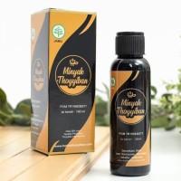Minyak Herbal Thoyyiban 100 ml