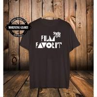 t shirt baju kaos pria lengan pendek sheila on 7 film favorit