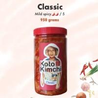 Koto Kimchi Big Value