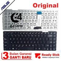 ORIGINAL Keyboard ASUS X455 X455L X455LA X455LB X455LC X455LD X455LF