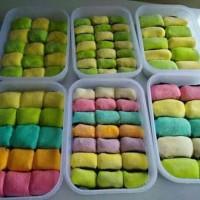 pancake durian mini isi 21