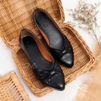 Lova.id - JENNIE - Sepatu Flat Wanita