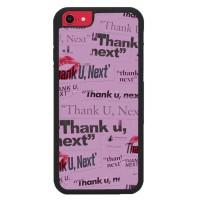 Casing iPhone 8 Thank You Next Ariana Grande L2723