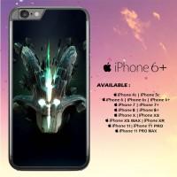 Casing iPhone 6s Plus Dota 2 Juggernaut Arcana L3124