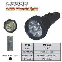 M2000 SENTER LED ML-300