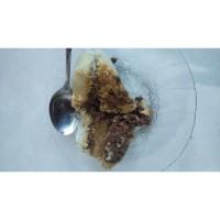 Bacang Pork Ukuran Standar