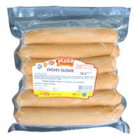 Hato Chicken sausage 500 gr