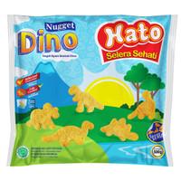 Hato Nugget Dino 500 gr