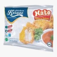 Hato Chicken Karage 250 gr