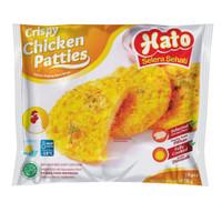 Hato Crispy Chicken Patties 670 gr