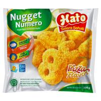 Hato Nugget Numero 500 gr