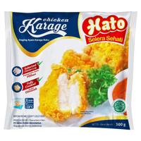 Hato Chicken Karage 500 gr