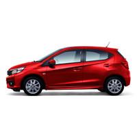 HONDA BRIO SATYA E MT | Honda KMG Manado (Winangun)