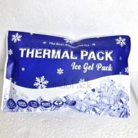 Gel ice Thermal Pack / Penyimpan asi /Dry ice pendingin