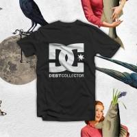 Kaos Debtcollector dengan Kearifan Lokal
