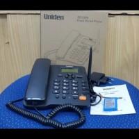 Jual Telp Telpon Telepon Telephone FWT Rumah GSM Cordless Wireless