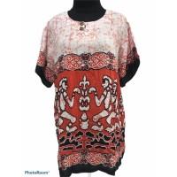 TerLaris Baju Bali Kukuh Unisex Motif Wayang