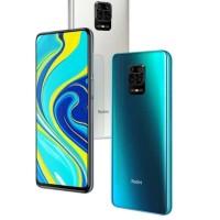 HP REDMI NOTE 9 Smartphone [Xiaomi Mi note 9 Ram 4/64GB] GARANSI RESMI