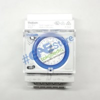 Theben Analog Time Switch - SUL 181 d - GAE