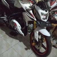 Cover mesin Yamaha Vixion nvl AFAU AKSESORIS MOTOR SPORT MODIFIKASI