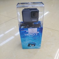 Gopro Hero 7 Silver Action Camera