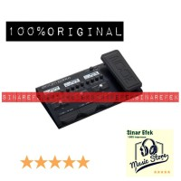 Efek Gitar Zoom G3XN / Zoom G 3XN / Zoom G 3 X N baru 100% garansi