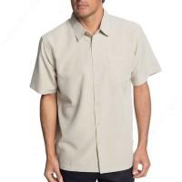 Kemeja Quiksilver Waterman Centinela SS Shirt Twill
