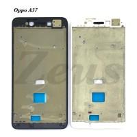 Frame LCD Tulang Tengah Tatakan LCD Bazel OPPO A37 NEO 9