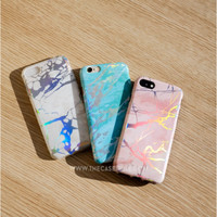 Holo Marble Case iPhone BESTSELLER