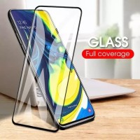 Tempered Glass 9D For Samsung A11 // Anti Gores Kaca Full Screen