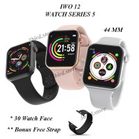 NEW Smartwatch IWO 11 mirip Iwatch Apple Watch Series 5