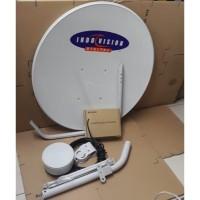 Antena parabola MNC Vision, Antenna-Indovision