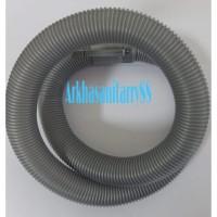 Selang pembuangan air mesin cuci PI 005(GREY) 1,3 M