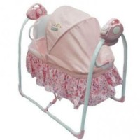 Bouncer Baby Elle Automatic Cradle Swing