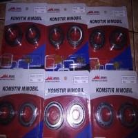 Komstir Comstir Racing Bambu Vixion, CS1, CBR, Verza, Mega Pro, Satria